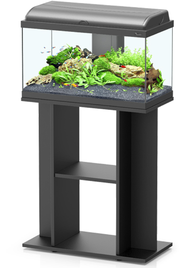 Aquarium plus meuble - Meuble aquarium sur mesure ...