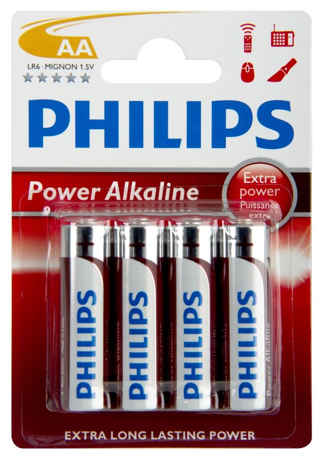 piles-lr6-philips-aa