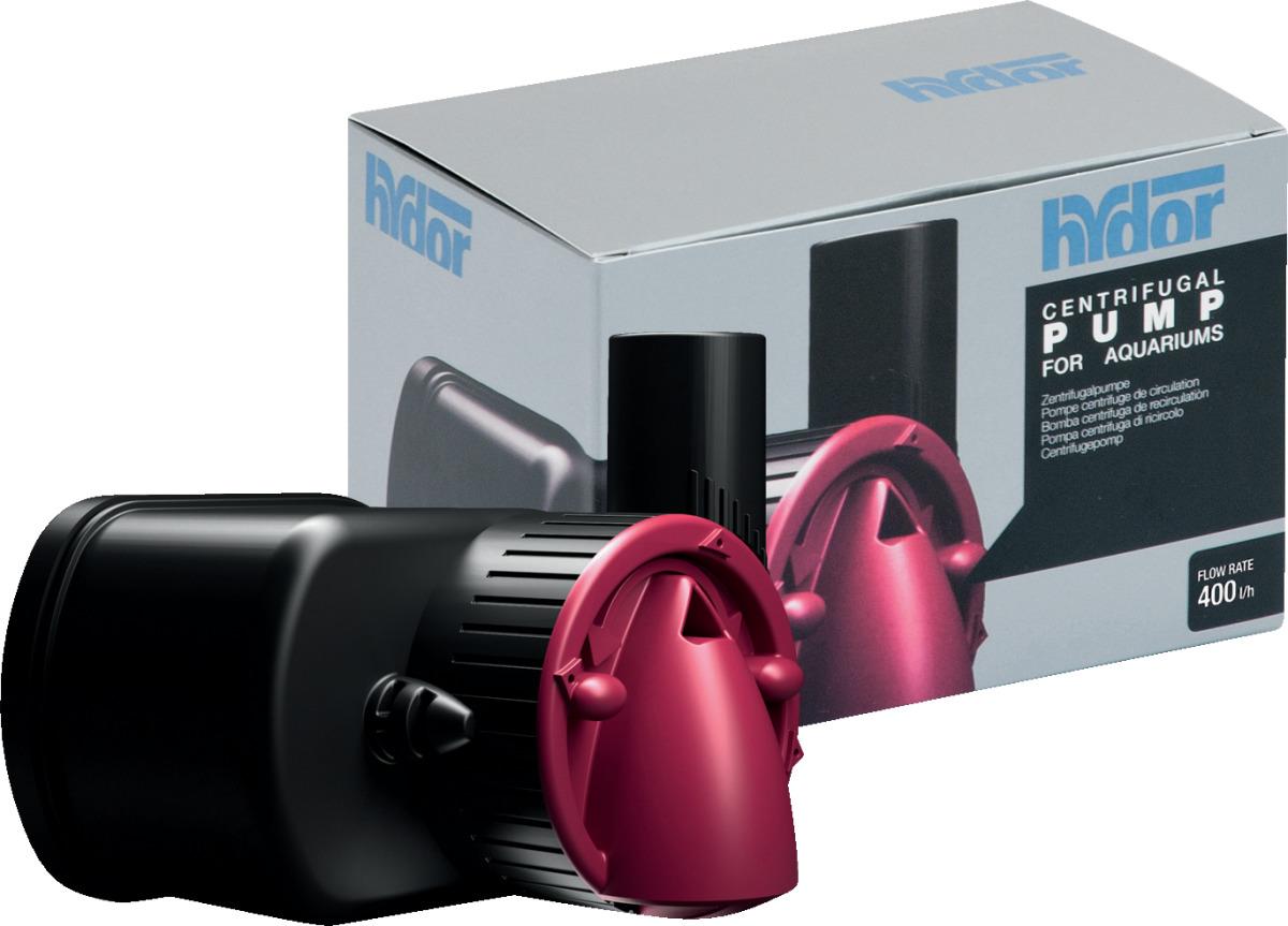 HYDOR Pico 400 mini pompe universelle 400 L/h pour aquarium