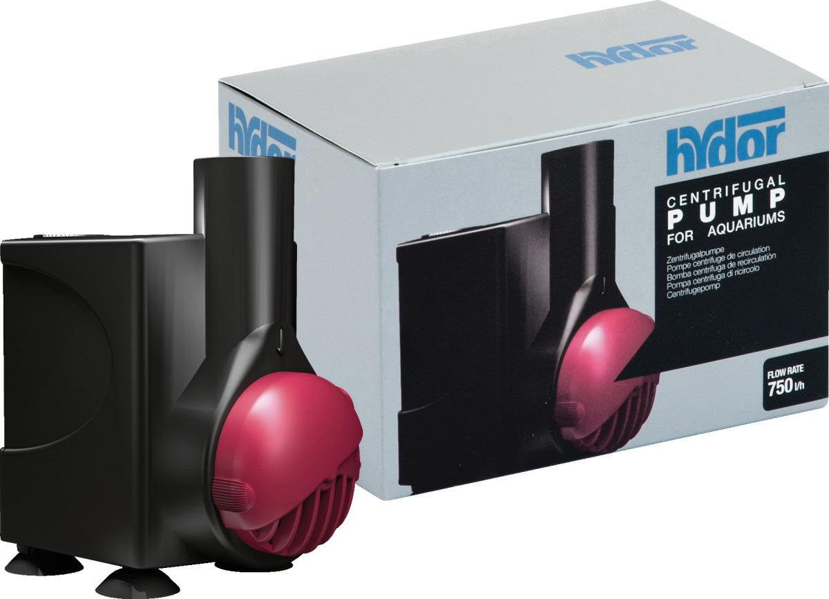 HYDOR Pico 750 mini pompe universelle 750 L/h pour aquarium