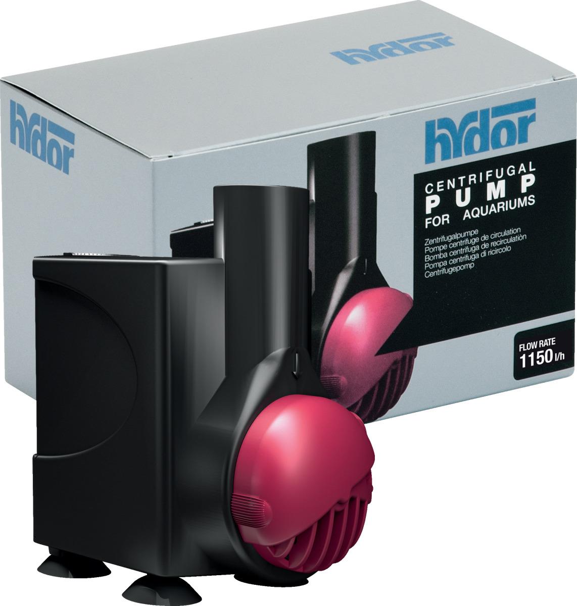 HYDOR Pico 1150 mini pompe universelle 1150 L/h pour aquarium