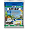 JBL Sansibar River substrat de sol naturel de rivière clair et fin. Conditionnement 5 Kg ou 10 Kg