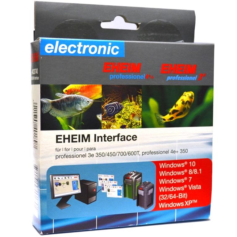 Eheim interface usb pour filtre eheim professionel 3e 2074 for Aquariophilie en ligne