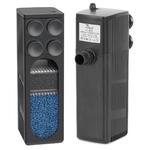 AQUATLANTIS TC500 filtre interne 600 L/h pour aquarium jusqu'à 120 L