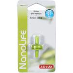 ZOLUX NanoLife Anti-retour pour tuyau d'air 4/6 mm