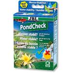 JBL PondCheck test rapide du pH et KH dans les bassins de jardin