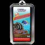 OCEAN NUTRITION Algues Marines Rouges 8 gr. nourriture complémentaire à base d'algues rouges pour poissons herbivores d'eau de mer et d'eau douce