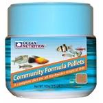 OCEAN NUTRITION Community Formula Granulés 100 gr. nourriture pour tous types de poissons d'eau douce