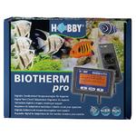 HOBBY Biotherm Pro régulateur de température numérique double circuit pour aquarium