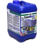 JBL TraceMarin 1 - 5L complément en strontium pour les aquariums d'eau de mer