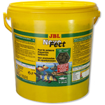 JBL NovoFect 10,5L nourriture en tablettes pour poissons herbivores