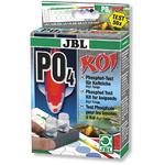 JBL PO4 Test-Set Koï permet de mesurer la teneur en phosphate dans l'eau des bassins