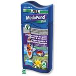 JBL MedoPond Plus 2,5 L traitement multi-maladies à usage vétérinaire contre les points-blancs, parasites et les mycoses