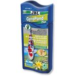 JBL GyroPond Plus 500 ml traitement à usage vétérinaire contre les vers de la peau et des branchies chez les poissons de bassin