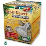 JBL ReptilDesert L-U-W Light alu 70W spot HQI en aluminium pour la reproduction du soleil en terrarium de type désertique