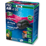JBL ProAir a50 pompe à air 50 L/h pour aquarium de 10 à 50 L