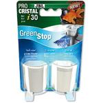 JBL ProCristal i30 GreenStop lot 2 cartouches anti eau verte pour filtre ProCristal i30