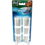JBL ProCristal i30 GreenStop lot 6 cartouches anti eau verte pour filtre ProCristal i30