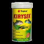 TROPICAL Kirysek 100 ml nourriture en granulées pour poissons de fond en aquarium d'eau douce