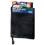 HOBBY Net Bag pro 80 x 50 cm sac à masse filtrante réutilisable pour aquarium d'eau douce, eau de mer et bassin