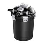 VT Vex-100 filtre à pression avec stérilisateur UV-C 7W pour bassin jusqu'à 6000 L