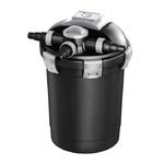 VT Vex-200 filtre à pression avec stérilisateur UV-C 9W pour bassin jusqu'à 10000 L