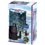 VT Submersible Pump 11000 pompe de relevage auto-amorçante 8,5 m avec débit de 11000 L/h