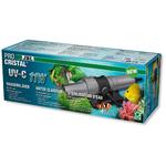 JBL ProCristal UV-C 11 W stérilisateur UV pour aquarium de 200 à 800 L