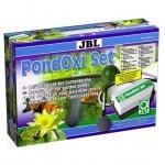 JBL PondOxy-Set set d'aération pour les bassins de jardin