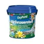 JBL OxyPond 250g oxygène hautement actif pour bassins jusqu'à 5000 litres