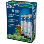 JBL ProFlora u500 lot de 3 bouteilles de CO2 de 500 gr. à usage unique