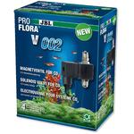 JBL ProFlora v002 électrovanne 12V pour CO2 en aquarium