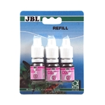 JBL CO2 Direct Refill kit de recharge pour test JBL CO2 Test-Set direct