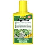 TETRA AlguMin 100 ml élimine en toute simplicité tous les mauvaises algues de l'aquarium d'eau douce
