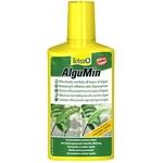 TETRA AlguMin 250 ml élimine en toute simplicité tous les mauvaises algues de l'aquarium d'eau douce