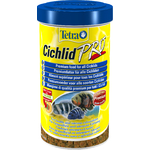 TETRA Cichlid Pro 500 ml aliment en chips de qualité supérieure pour tous les Cichlidés