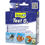 TETRA Test O2 mesure précise et fiable de la teneur en oxygène dans votre aquarium