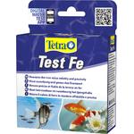 TETRA Test Fe mesure précise et fiable de la teneur en fer dans votre aquarium