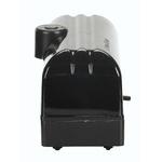 AQUA MEDIC Mistral 300 pompe à air 380 L/h à membrane pour aquarium avec réglage magnétique du débit