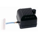 AQUA MEDIC Mistral 2000 pompe à air 2500 L/h à membrane pour aquarium avec réglage magnétique du débit