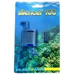 AQUA MEDIC Silencer 100 silencieux pour écumeur avec débit d'air inférieur à 200 L/h