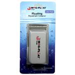 MAG FLOAT Scraper Large aimant flottant avec lame pour vitre d'aquarium en verre jusqu'à 15 mm d'épaisseur