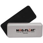 MAG FLOAT Extra Large aimant flottant pour vitre d'aquarium en verre jusqu'à 30 mm d'épaisseur