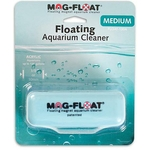 MAG FLOAT Long aimant flottant pour vitre d'aquarium en acrylique jusqu'à 10 mm d'épaisseur