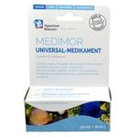 AQUARIUM MÜNSTER Medimor 30 ml traitement concentré universel contre tous les types d'infection. Traite jusqu'à 800L
