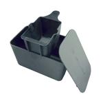 AQUA MEDIC defroster+ boite de décongélation pour nourritures congelées destinées aux poissons d'aquarium
