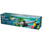 JBL ProCristal UV-C 36 W stérilisateur UV pour aquarium de 300 à 3000 L et bassin jusqu'à 35000 L