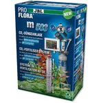 JBL ProFlora m503 kit CO2 avec bouteille rechargeable 500 gr., électrovanne et pH-Control Touch pour aquarium de 20 à 600L