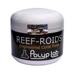 POLYPLAB Reef-Roids 60 gr. nourriture complète à base de Planctons marin pour coraux