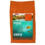 EHEIM FeedColor 4 L nourriture en granulés 6 mm rehaussant les couleurs des poissons pour tous poissons de bassin de moyenne et grande taille